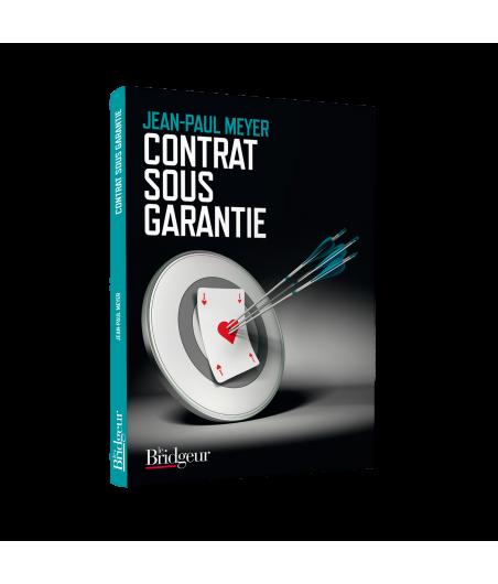 Contrat sous garantie LIV11598 Librairie