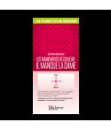 Les maniements de couleur: il manque la dame LIV10545 Librairie