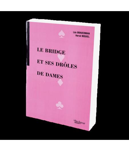 Le bridge et ses drôles de dames LIV1008 Librairie