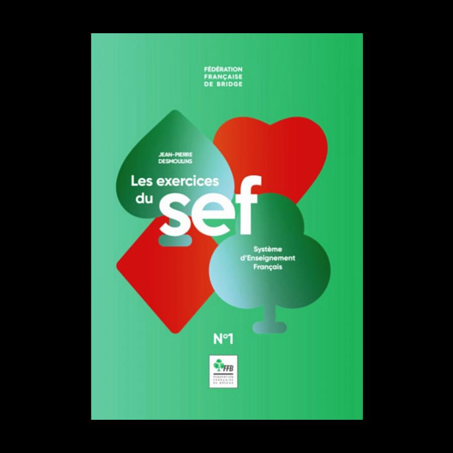 Les exercices du SEF LIV21601 Meilleures ventes