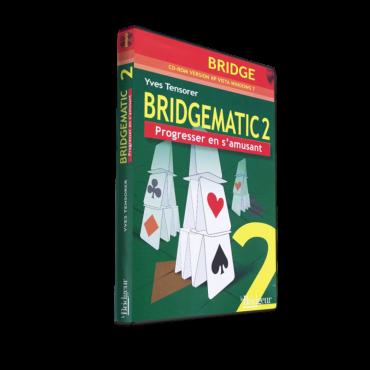 Bridgematic II LOG1200 Logiciels de bridge