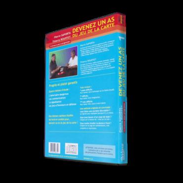 Devenez un As du jeu de la carte LOG1270 Logiciels et conférences