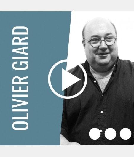 Vidéo: Les enchères après Passe ouvertures faibles - Olivier Giard ZOOM6T Logiciels et conférences