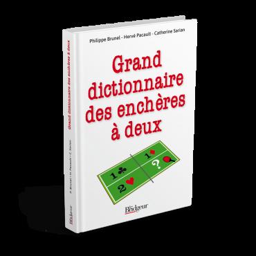 Grand dictionnaire des...