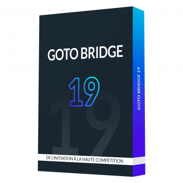 GOTO BRIDGE 2019 TELECHARGEMENT PC/MAC LOG2360T La boutique