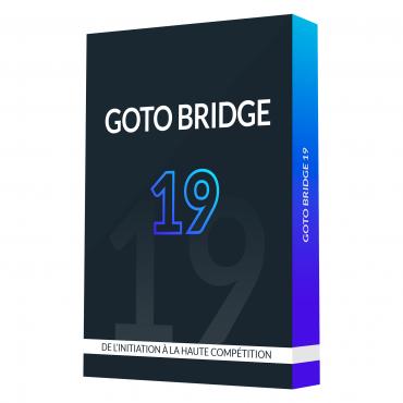 GOTO Bridge 2019 Téléchargement PC/MAC LOG2360T La boutique