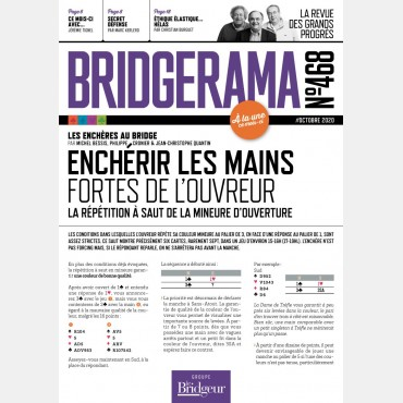 copy of Bridgerama Juillet...