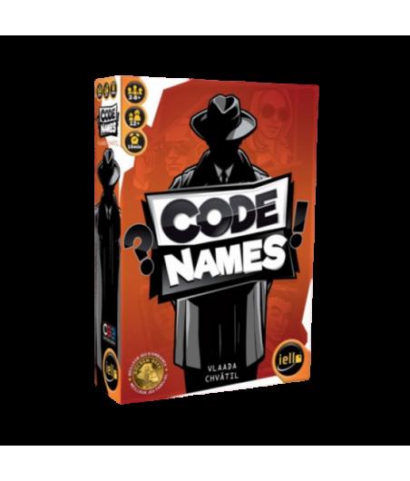 Codenames JEU1112 Jeux I Les Bridge Days