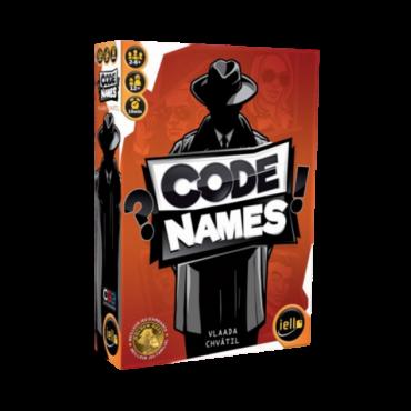 Codenames JEU1112 Jeux