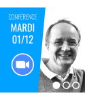 Conférence Zoom + Replay : L'entame contre les chelems - Marc Kerlero CONF19 Logiciels et conférences