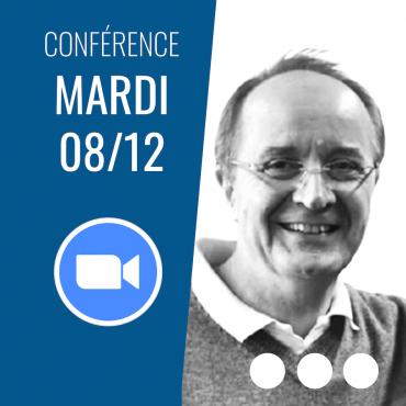 Conférence Zoom + Replay : Les maniements de couleurs adaptés au contexte - Marc Kerlero CONF21 Logiciels et conférences