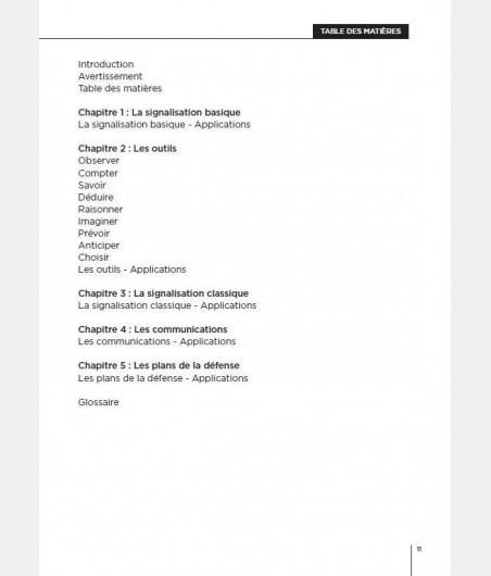 L'Essentiel du Jeu de la Défense LIV1164 Librairie
