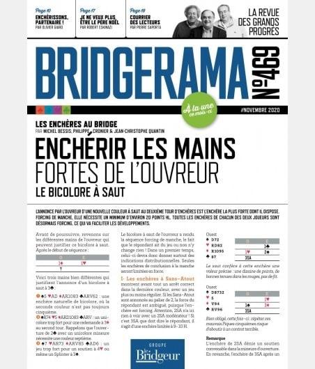 Bridgerama - Novembre 2020 rama_469 Tout voir