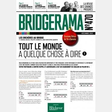 Bridgerama - Décembre 2020 rama_470 Anciens numéros