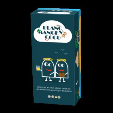 BLANC MANGER COCO JEU1260 Jeux