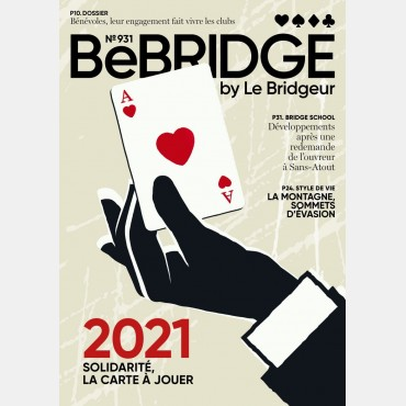 BeBRIDGE - Janvier 2021 bri_journal931 BeBridge