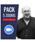 Pack 5 Conférences Zoom + Replay : Olivier Giard PACCONF16 Accueil