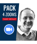 Pack 4 conférences + Replay : Marc Kerlero PACCONF26 Accueil