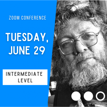 Zoom conference : Entries -...