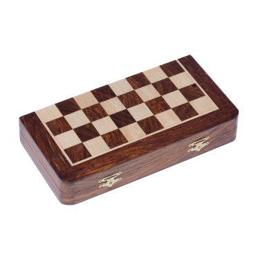 copy of Magnetic chess set