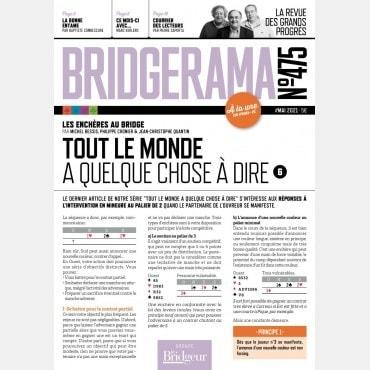 Bridgerama - Mai 2021 rama_475 Tout voir