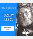 Zoom conference : Avoidance plays - Marc Smith CONFUS8 UK
