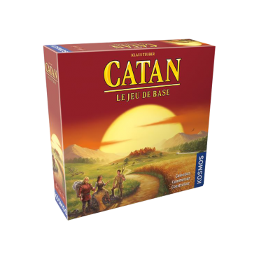 The settlers of Catania