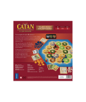 Les colons de Catane JEU5600 Jeux de société