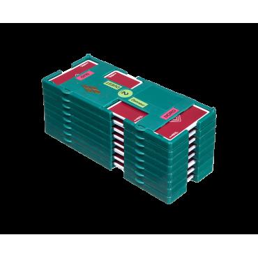 Lot of 8 Dupliplus cases