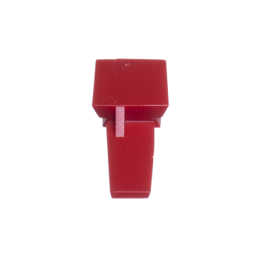 Short red stem