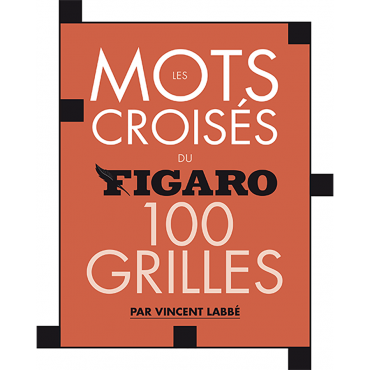 The Figaro crosswords 100...