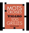 Les mots croisés du Figaro 100 grilles LIV4247 Librairie