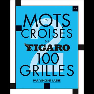 The crosswords of Figaro...
