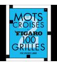 Les mots croisés du Figaro n°2, 100 grilles LIV42471 Librairie