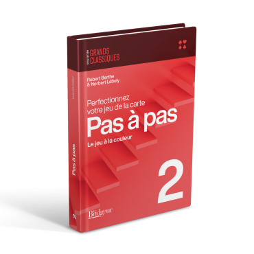 Pas à pas Tome 2 - numérique ou papier EB-LIV1017 Livres numériques, ebook