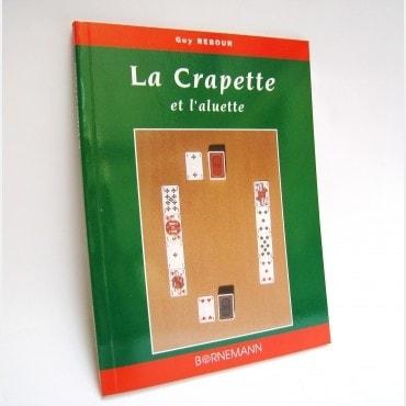 Crapette et aluette LIV4120 Livres de jeux