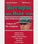 Harrington Hold'em LIV42584B Livres de jeux