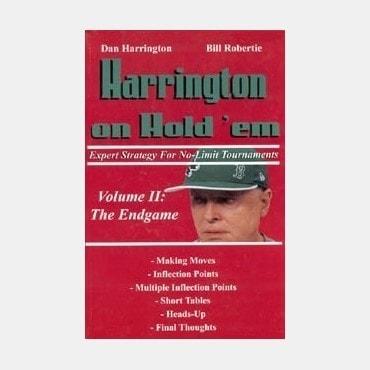 Harrington Hold'em