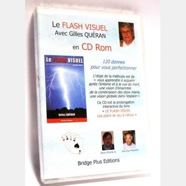 Le flash visuel LOG2400 Logiciels et conférences