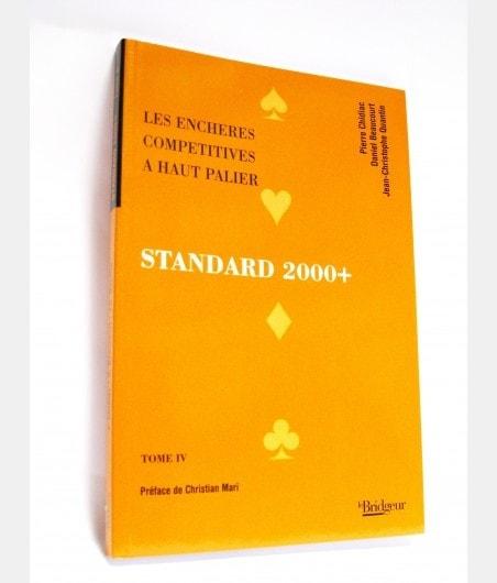 Standard pour l'an 2000 - Tome IV LIV1040 Librairie