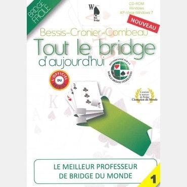 All of today's bridge