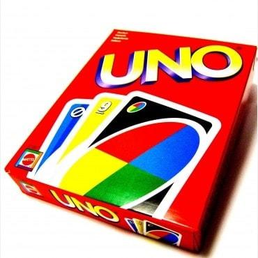 UNO JEU1073 Jeux