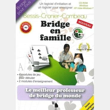Bridge en famille LOG2315 Logiciels de bridge