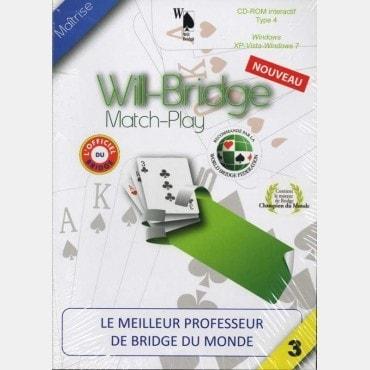 Match play Maîtrise LOG2304_a Logiciels et conférences