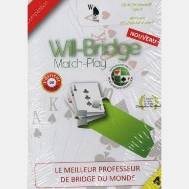 Match play Compétition LOG2305 Logiciels de bridge