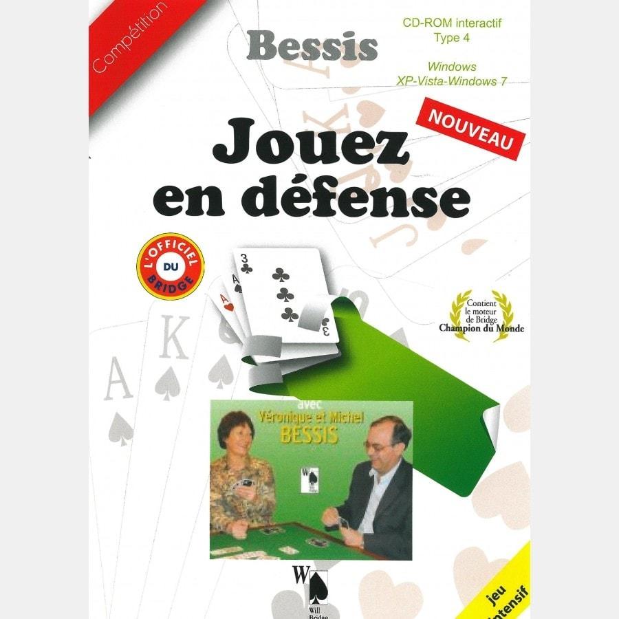 Jouez en défense LOG2310 Logiciels et conférences