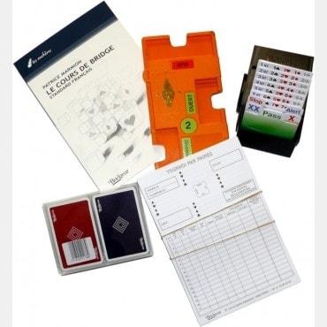 Pack tournoi PAC2007 Librairie