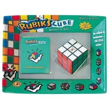 RUBIKS CUBE 3X3 JEU5610 Puzzles et casse-têtes