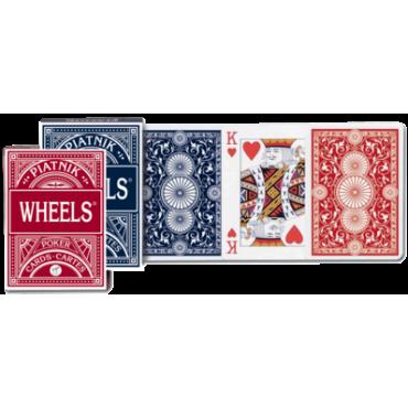 Wheels Poker CAR1047 Tout voir