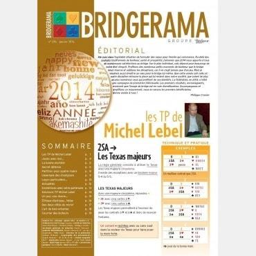 Bridgerama January 2014